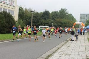 2.Citylauf 10km-Hauptlauf 2015