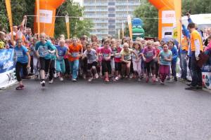 6.Citylauf 2kmFordKieschnick 2015
